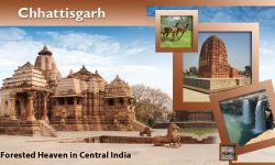 Chhattisgarh – A Forested Heaven in Central India