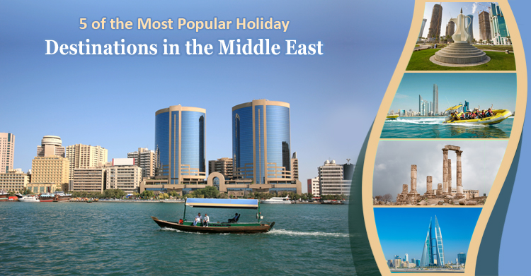 Popular-Holiday-Destinations-in-the-Middle-East