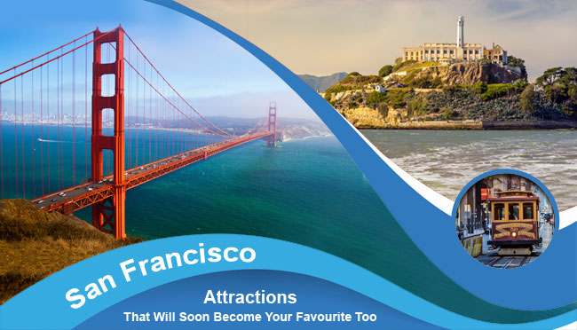 San-Francisco-Attractions
