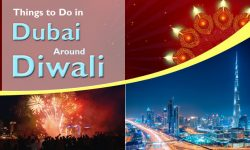 Top Things to Do in Dubai Around Diwali