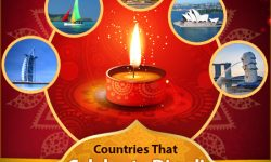 Countries That Celebrate Diwali with the Same Gusto as India