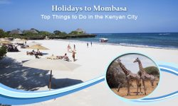 Holidays to Mombasa – Top Things to Do in the Kenyan City