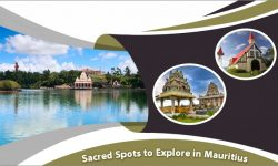 Top 5 Sacred Spots to Explore in Mauritius