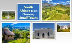 South Africa's 5 Most Charming Small Towns