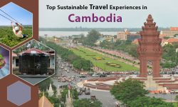 Top Sustainable Travel Experiences in Cambodia