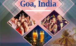 Top Tips for Ushering New Year 2019 in Goa, India