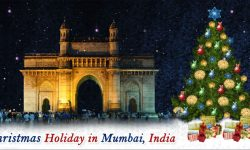 5 Things to Do on a Christmas Holiday in Mumbai, India