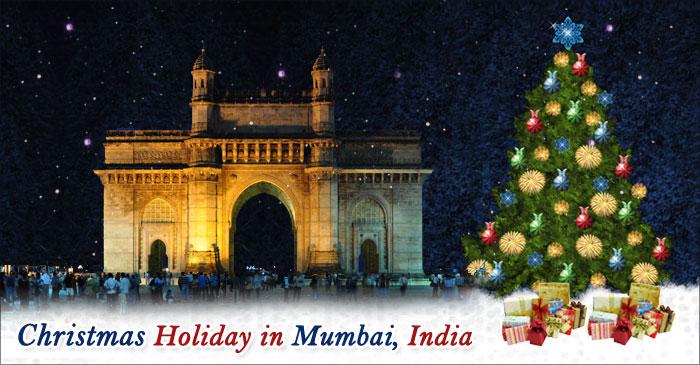 Christmas-Holiday-in-Mumbai-India