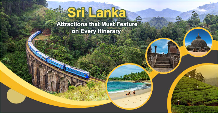 Sri-Lanka-Attractions-that-Must-Feature-on-Every-Itinerary