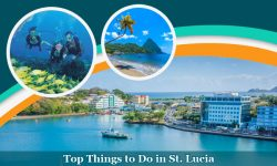 Top Things to Do in St. Lucia