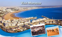 Here're 5 Reasons You Should Visit Morocco!