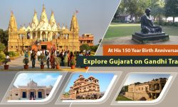 At His 150 Year Birth Anniversary, Explore Gujarat on Gandhi Trail