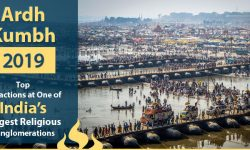 Ardh Kumbh 2019 – Top Attractions at One of India's Largest Religious Conglomerations