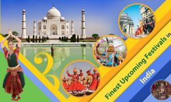 Holidays to India – Finest Upcoming Festivals in the Country