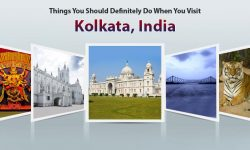 Things You Should Definitely Do When You Visit Kolkata, India