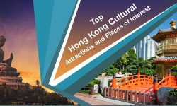 Top Hong Kong Cultural Attractions and Places of Interest
