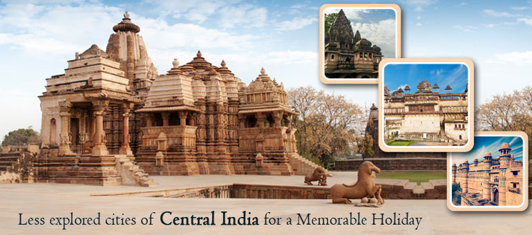 Central-India-for-a-Memorable-Holiday
