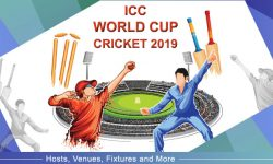 ICC World Cup Cricket 2019 Hosts, Teams, Venues, Fixtures and More