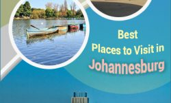 5 Best Places to Visit in Johannesburg
