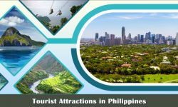 Top 5 Tourist Attractions in Philippines