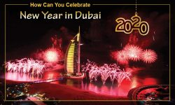How Can You Celebrate New Year in Dubai
