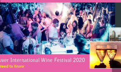 Vancouver International Wine Festival 2020: All You Need to Know